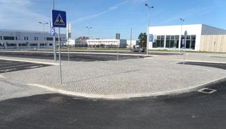 Regi o de aveiro roteiros mais centro for Piscina municipal de ilhavo
